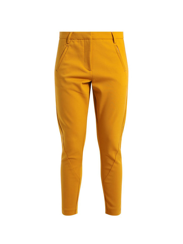 Five Units Five Units Zip Sunflower Jegging Pants