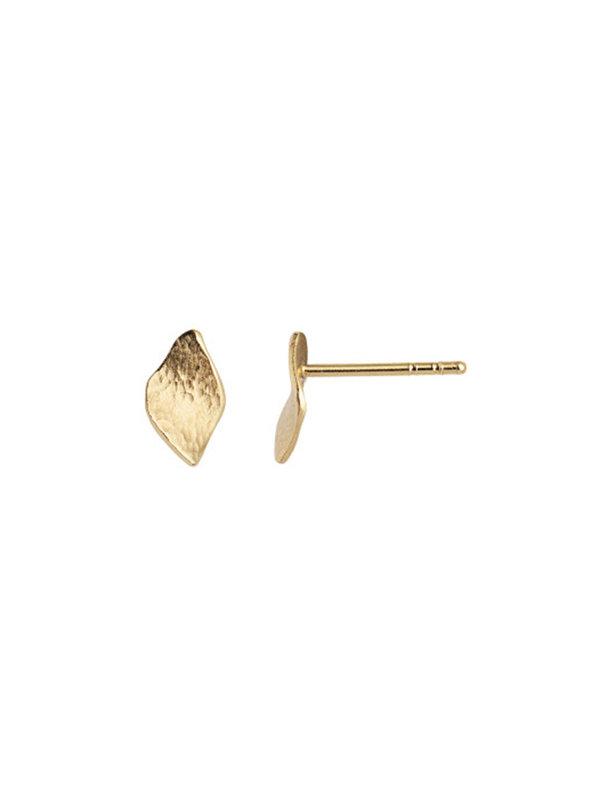 Stine A Petit Ile De L'amour Earring Gold