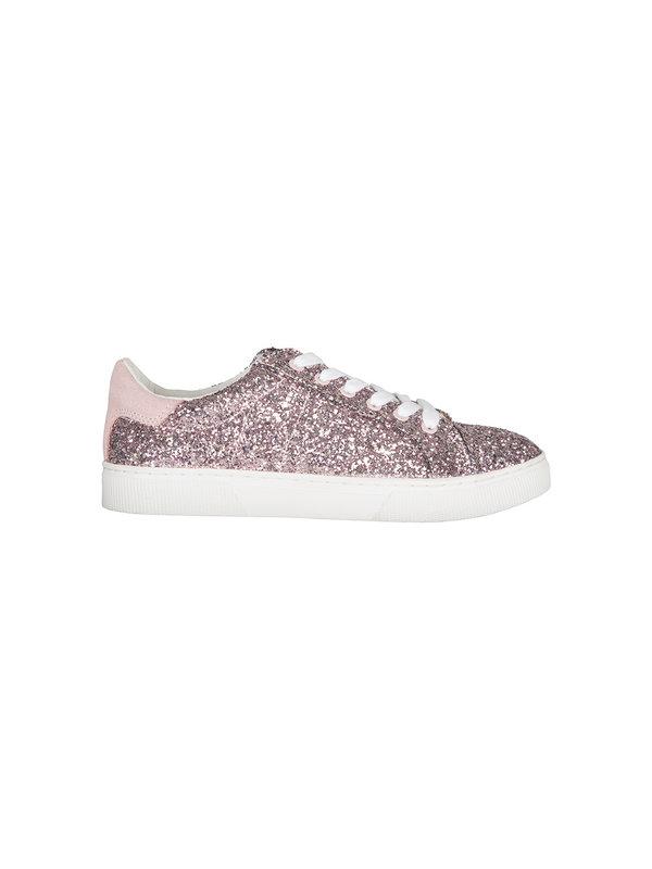 Sofie Schnoor Sofie Schnoor Sneaker Glitter Purple 36 & 39