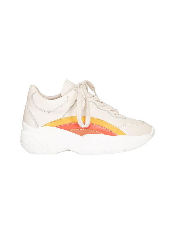 Sofie Schnoor Sofie Schnoor Sneaker Off White Rainbow 37