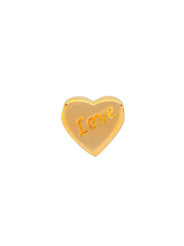 Imotionals Bedeltje Hart Love
