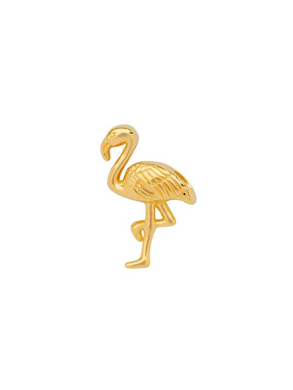 Imotionals Bedeltje Flamingo