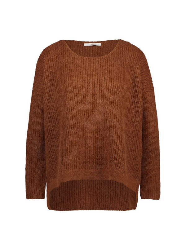 Palermo Sweater Hazel