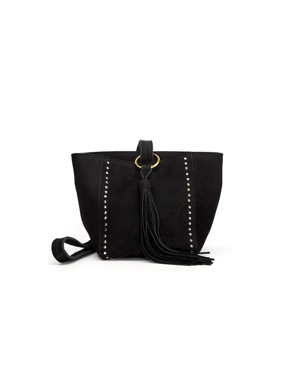Fabienne Chapot Believe Bag Black