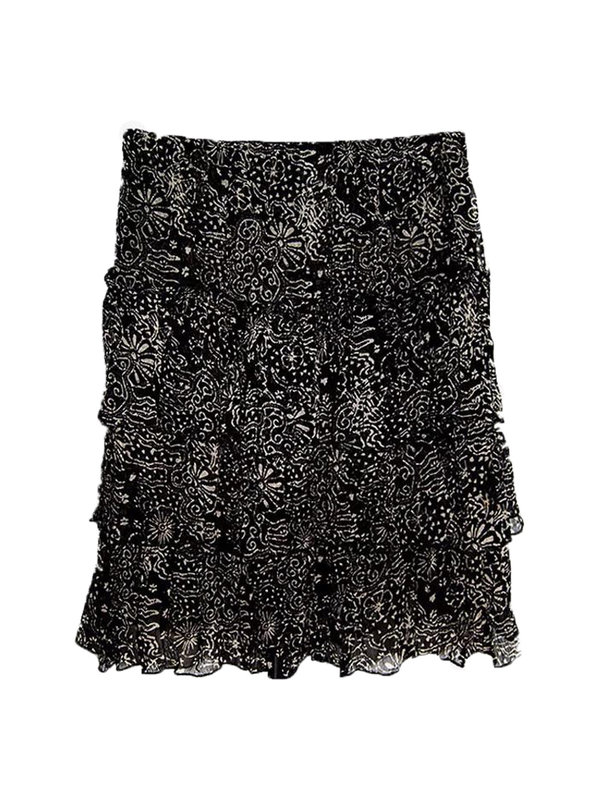 Moliin Jaco Skirt Black