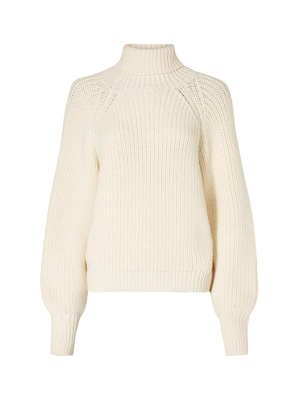 Fabienne Chapot Zinzi Pullover Off-white
