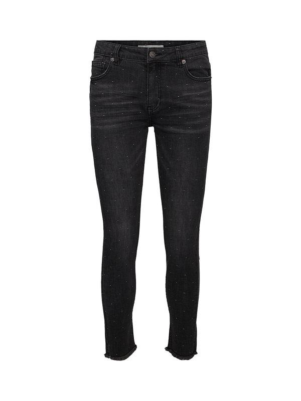 Sofie Schnoor Jeans Julia Black Dots