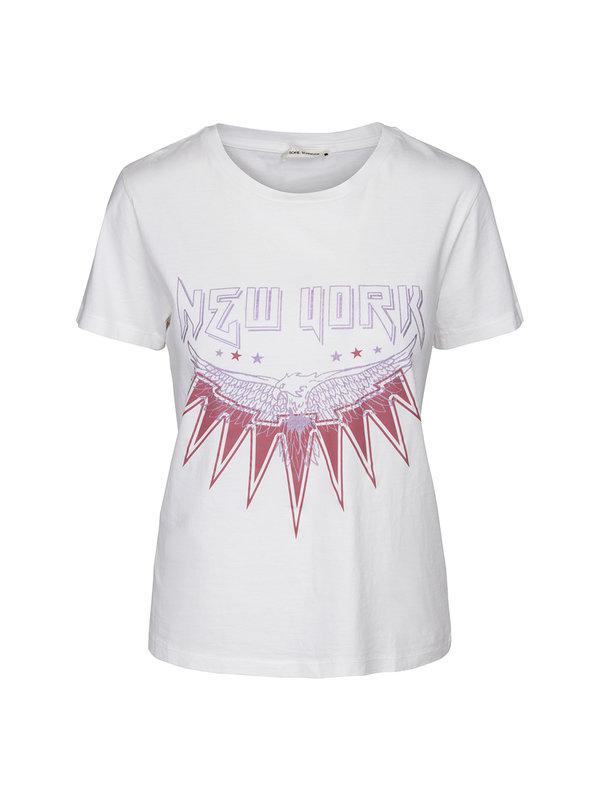 Sofie Schnoor T-shirt Filicia White