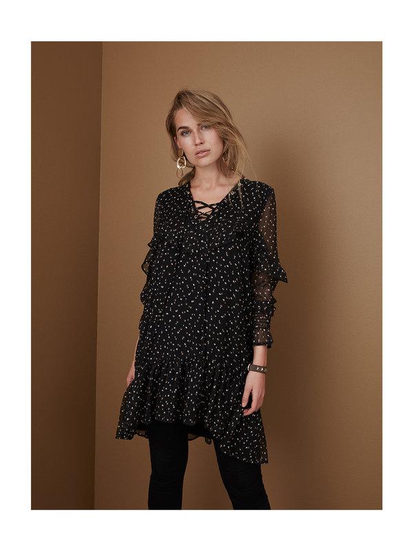 Sofie Schnoor Malucca Dress Black