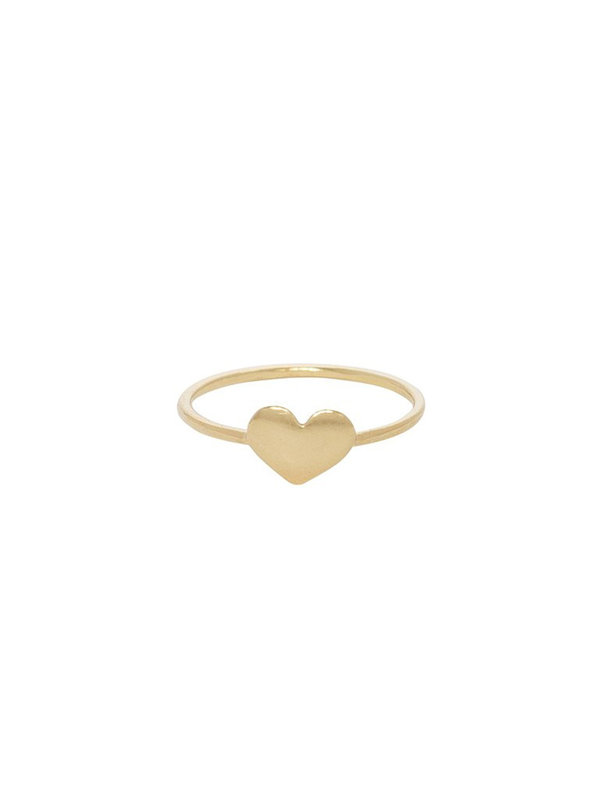 Bobby Rose Bobby Rose Amour Ring Small