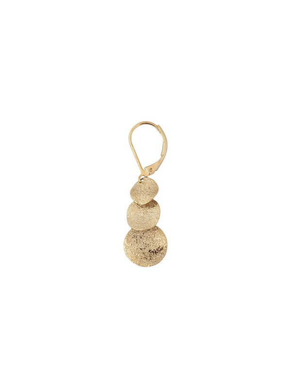 Bobby Rose Bobby Rose Earring Magic Gold