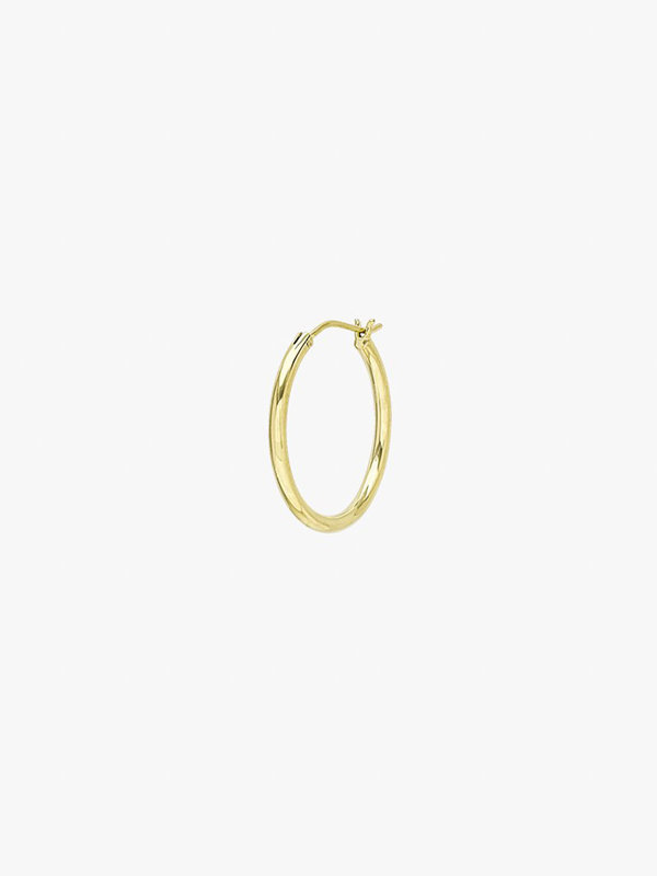 Wildthings Wild Classic Earring Gold Small