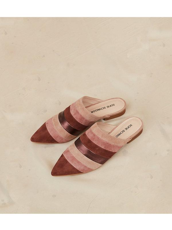 Sofie Schnoor Valley Shoe Leather Mix