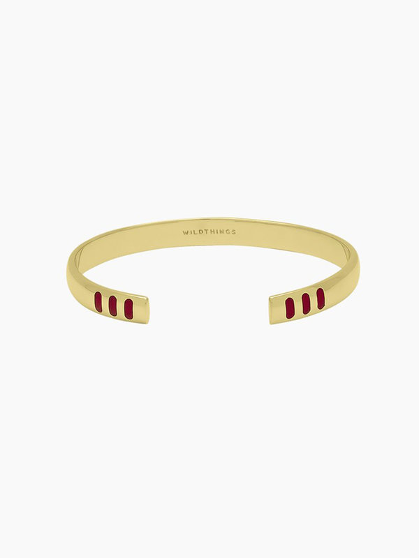 Wildthings Ocean Lover Bracelet Gold