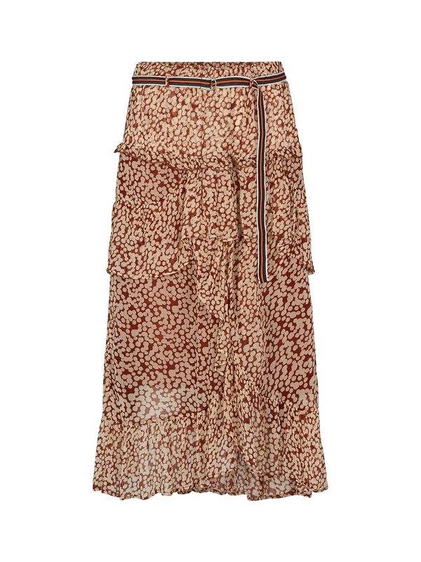Moliin Britta Skirt Cinnamon