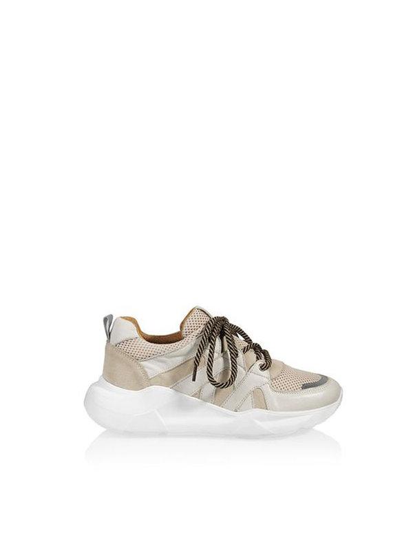 DW\\RS New Jersey Sneaker Beige