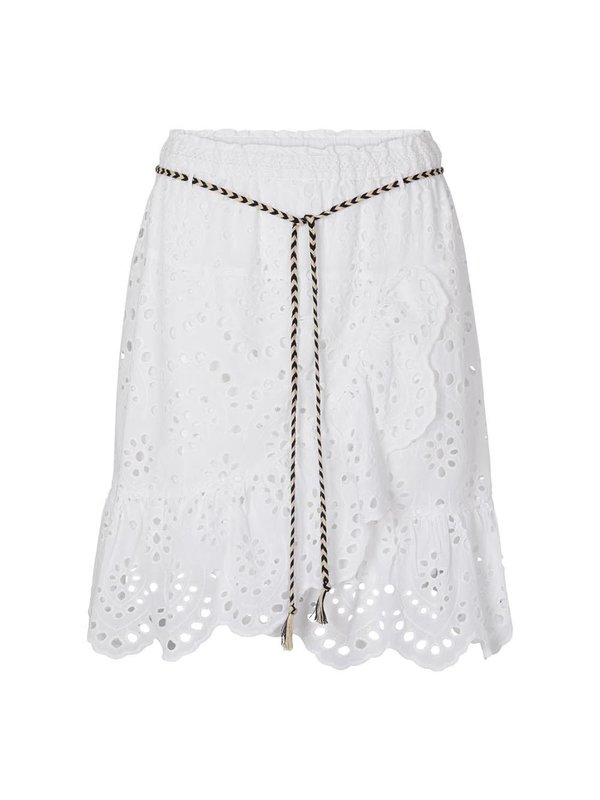 Moliin Skirt Michelle White