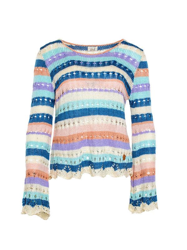 Nud Freya Sweater Colours