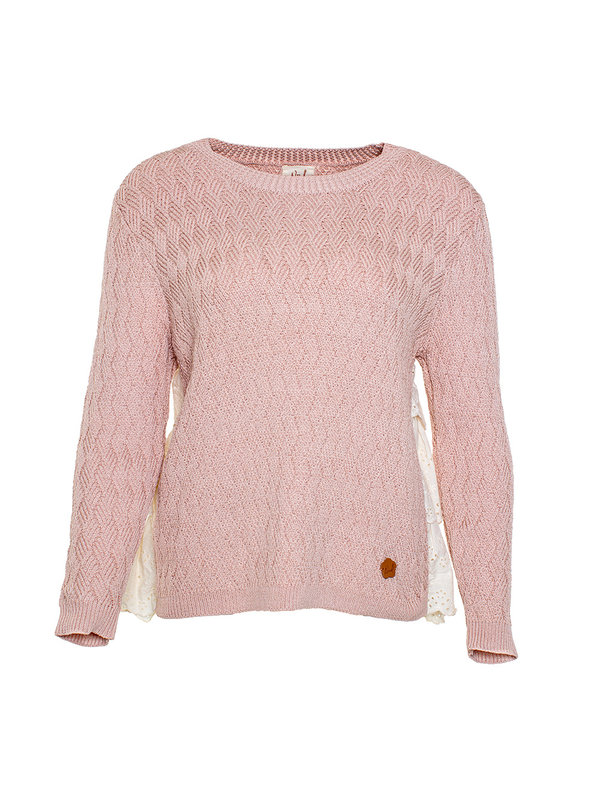 Nud Luba Sweater Blush