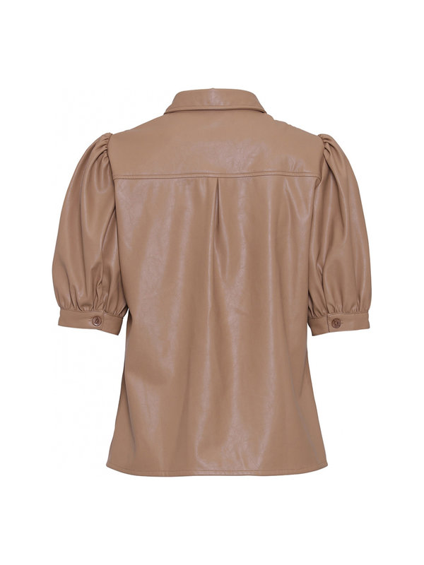 A-view Gloria Shirt Beige