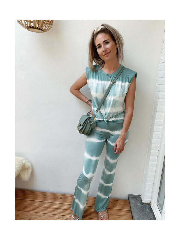 By Sara Collection Naomi Comfy Set One Size