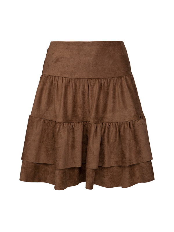 Sofie Schnoor Polly Skirt Brown