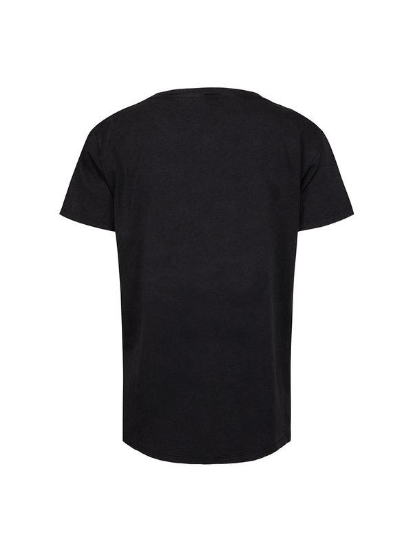 Sofie Schnoor Nikoline T-Shirt Black