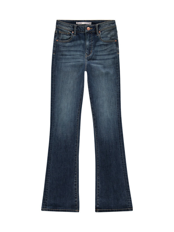 Raizzed Jeans Flair Sunrise Vintage Blue