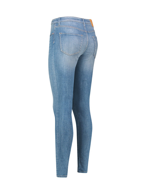 Raizzed Jeans Blossom Light Blue Stone