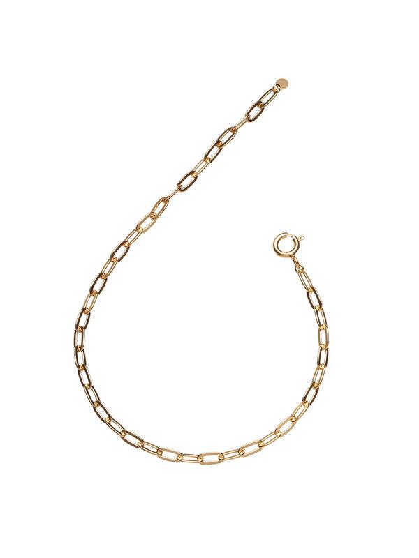 Stine A Big Chunky Bracelet Gold