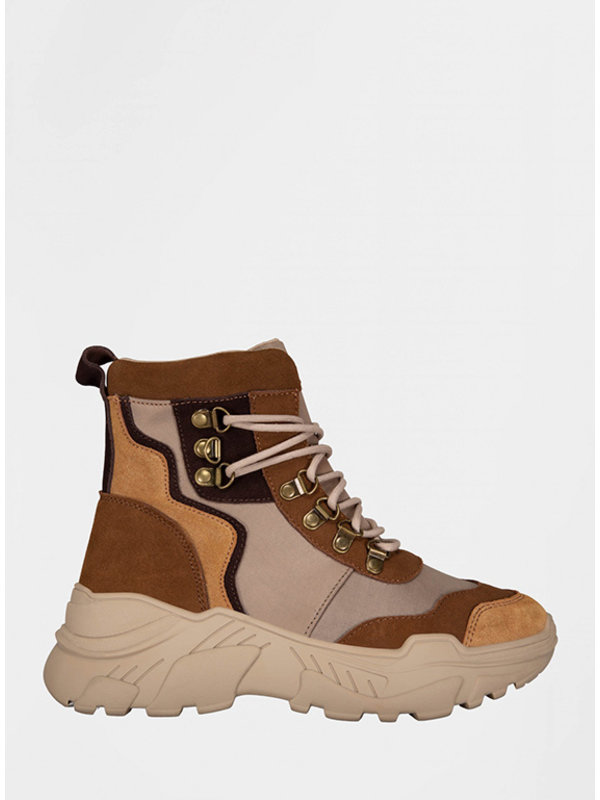 Shoe Valley Brown