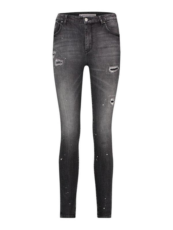 Raizzed Jeans Blossom Vintage Black