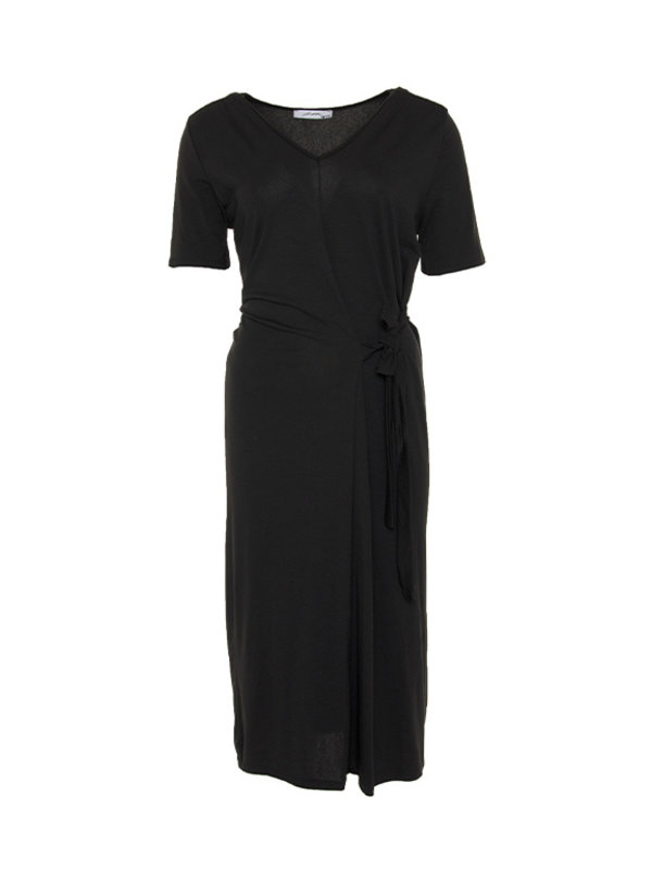 By Sara Collection Nikki Dress Black