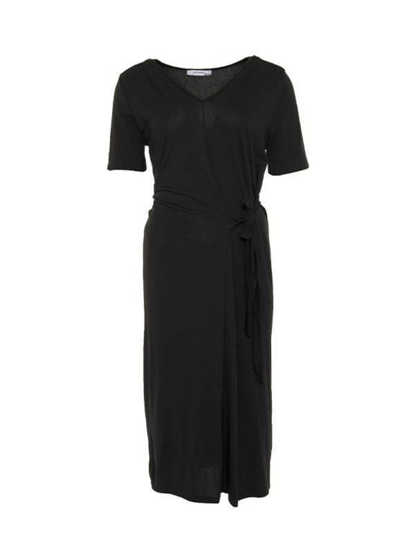 By Sara Collection Nikki Dress Black