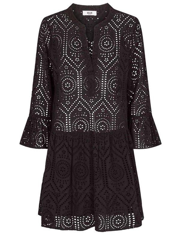 Moliin Olly Dress Black