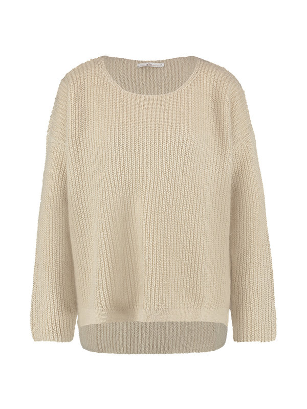 Aaiko Palermo Knit Casmere