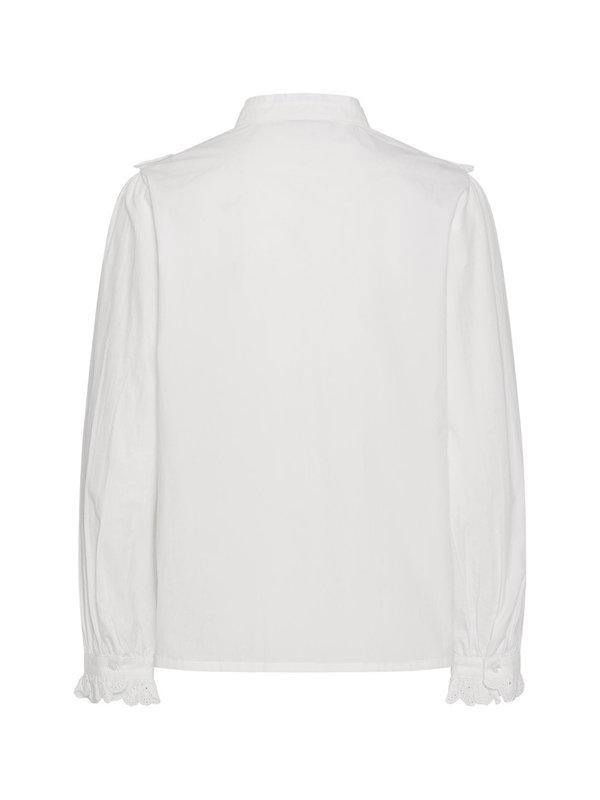 A-view Katja Shirt White