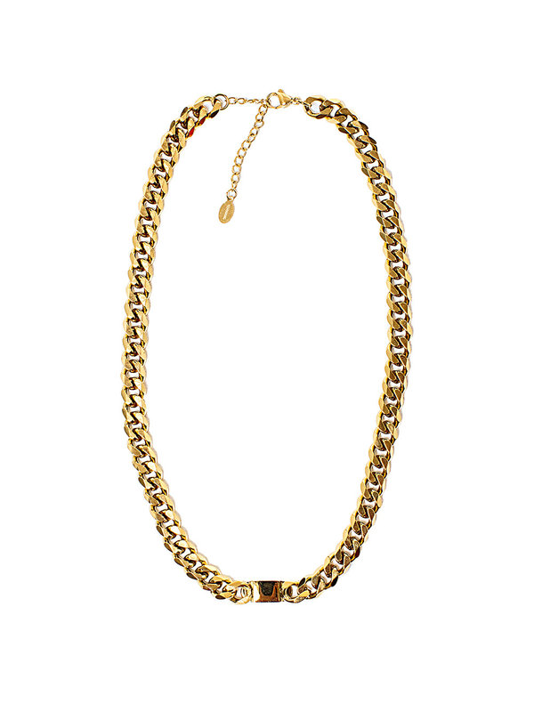 By Sara Collection Necklace Power Women