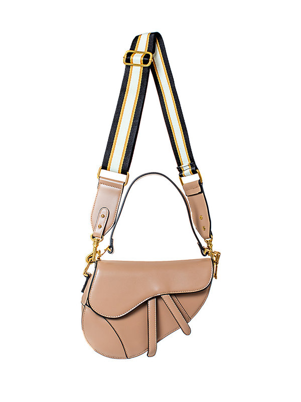 By Sara Collection Britt Bag Ecru