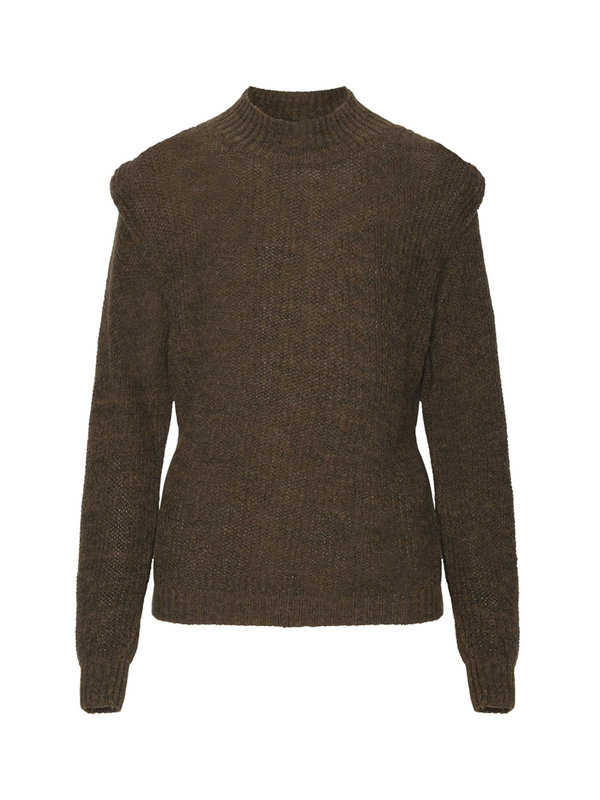 A-view Karlo Pullover Millitary Olive