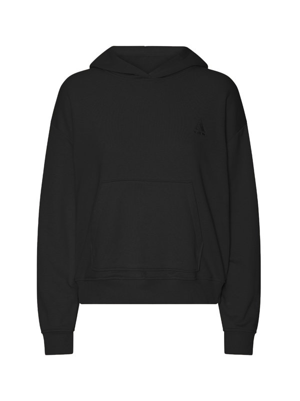 A-view Kiss Sweatshirt Black