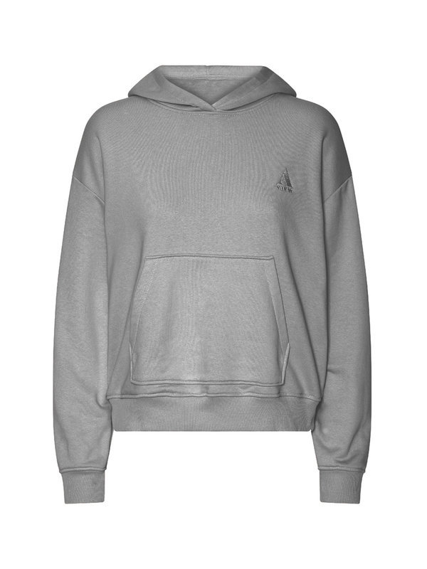 A-view Kiss Sweatshirt Grey