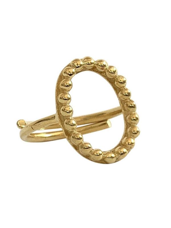 Ibu Jewels Ring Belle