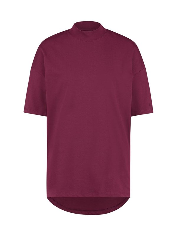 Raizzed T-shirt Hamira Bordeaux