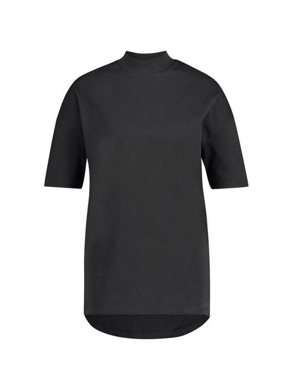 Raizzed T-shirt Hamira Black