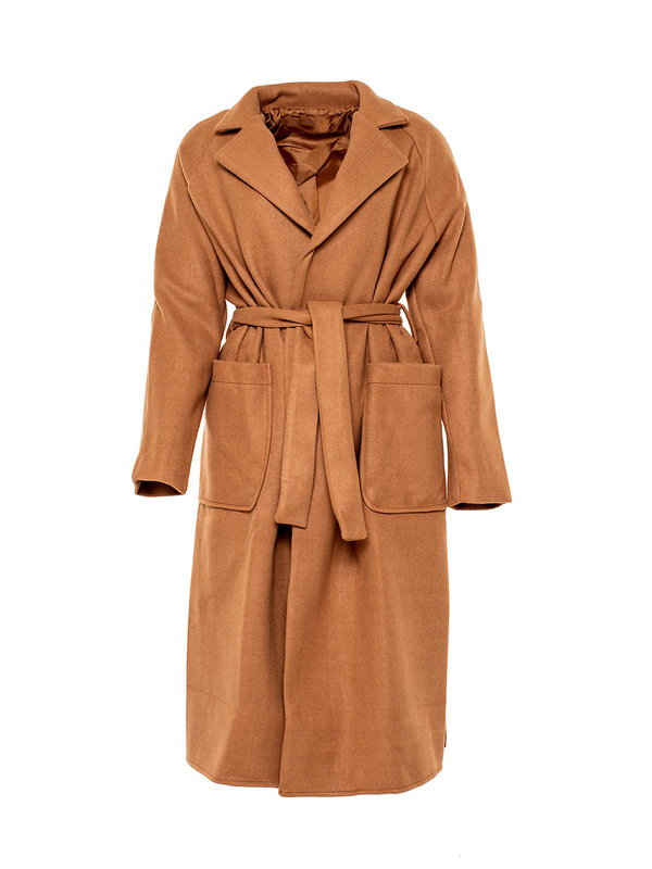 By Sara Collection Marina Coat