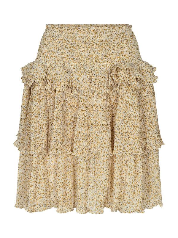 Sofie Schnoor Nicholine Skirt Yellow