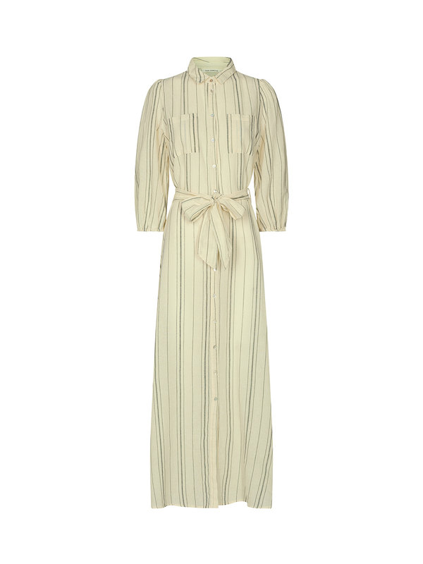 Sofie Schnoor Lula Dress Off White