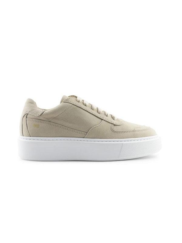 Deabused Luze Sneaker Nubuck Sand