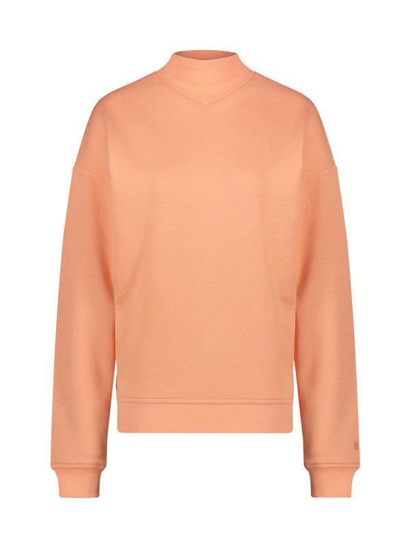 Raizzed Nirije Sweater Peach Glow